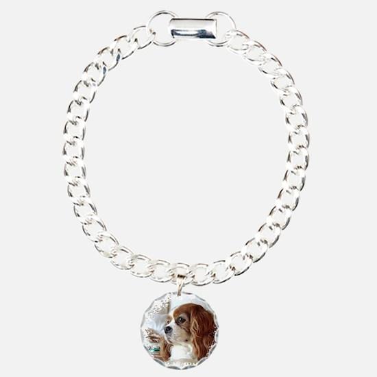 Cavalier King Charles Spaniel Bracelet