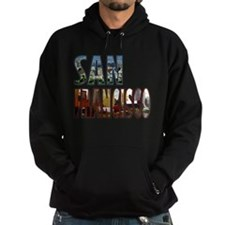 Unique Cable cars Hoodie