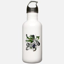 Maitland Tartan Lion Water Bottle