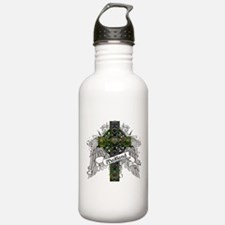 Maitland Tartan Cross Water Bottle