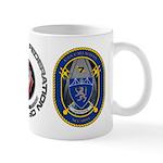 Uss Callaghan Mug Mugs