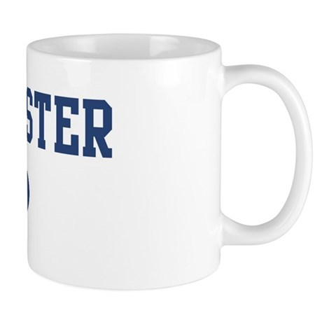 Broadcaster dad Mug