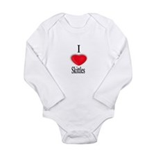ILoveSports218 Body Suit