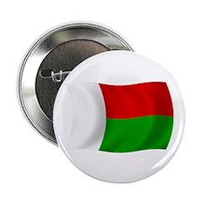 "Madagascar Flag 2.25"" Button (100 pack)"