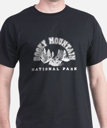 Rocky Mountain National Park T-Shirt