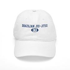 Brazilian Jiu-Jitsu dad Baseball Cap