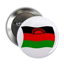"Malawi Flag 2 2.25"" Button (100 pack)"