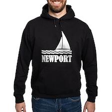 Sail Newport Hoodie