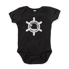 Sail San Diego Baby Bodysuit