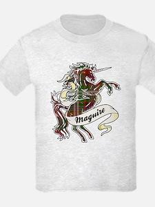 Maguire Unicorn T-Shirt
