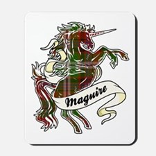 Maguire Unicorn Mousepad