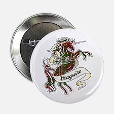 """Maguire Unicorn 2.25"""" Button"""