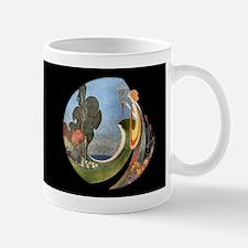Mavis Vivadou Art Deco June Lady Mug