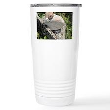 My secret garden Travel Mug