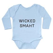 Wicked Smaht Body Suit
