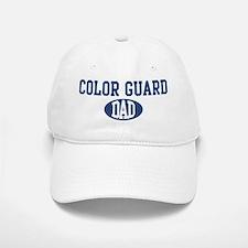Color Guard dad Baseball Baseball Cap
