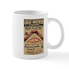 Chicago Yiddish Theater Mugs