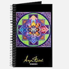 """Wisdom"" by Anya Nadal Journal"