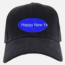 Happy New Year Baseball Cap