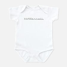 Hotternell Infant Bodysuit