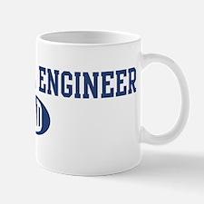 Aerospace Engineer dad Mug