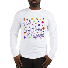 UUnique Individual Long Sleeve T-Shirt
