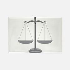 Balance Scale Magnets