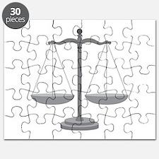 Balance Scale Puzzle