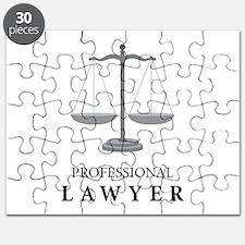 Professional Puzzle
