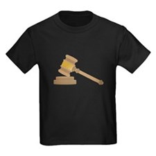 Judges Gavel T-Shirt