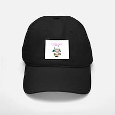 Girl Chef Baseball Hat