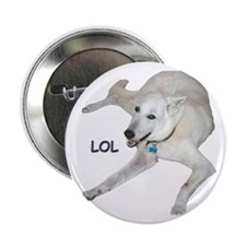 LOL Dog Button
