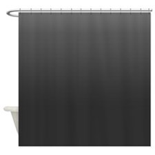 Graytones Shower Curtain