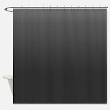 Graytones Shower Curtain