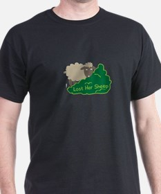 Lost Her Sheep T-Shirt