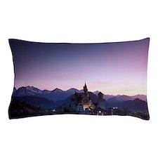 Also Disney's symbole, built late 1800 Pillow Case