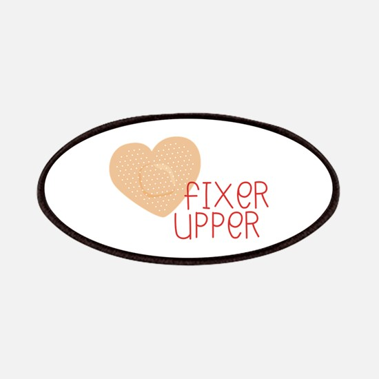 Fixer Upper Patches