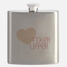 Fixer Upper Flask
