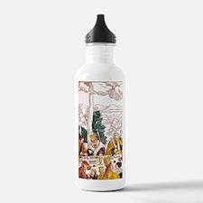 Spendshrift Pope and l Water Bottle
