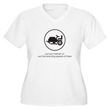 Put Your Helmet On T-Shirt