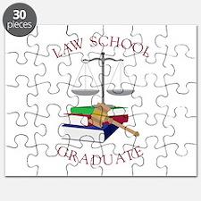 Law School Graduate Puzzle