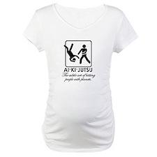 Cute Aikido Shirt