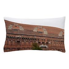 Historic Nazi Party Rally Groundsmenta Pillow Case