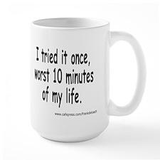 Work? Mug