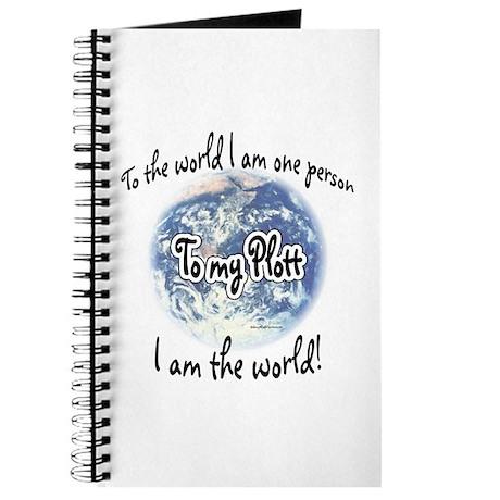 Plott World2 Journal