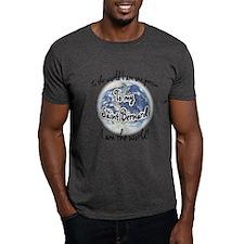 Saint World2 T-Shirt