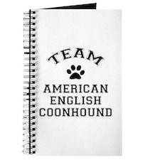 Team Coonhound Journal