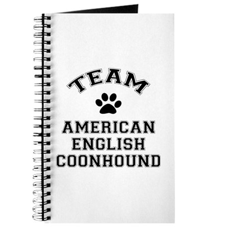 Team Coonhound Journal