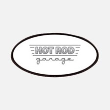 Hot Rod Garage Patches