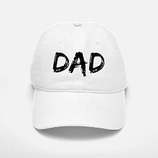 Father's Day Dad Baseball Baseball Cap